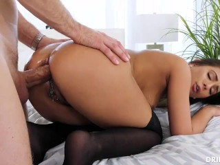 Brianna banks blowjob
