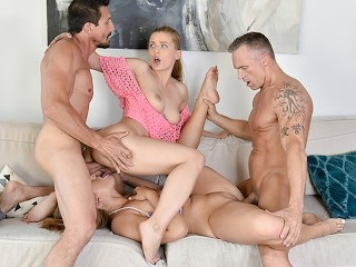 Bdsm clip free spanking