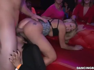 Monster cock anal black