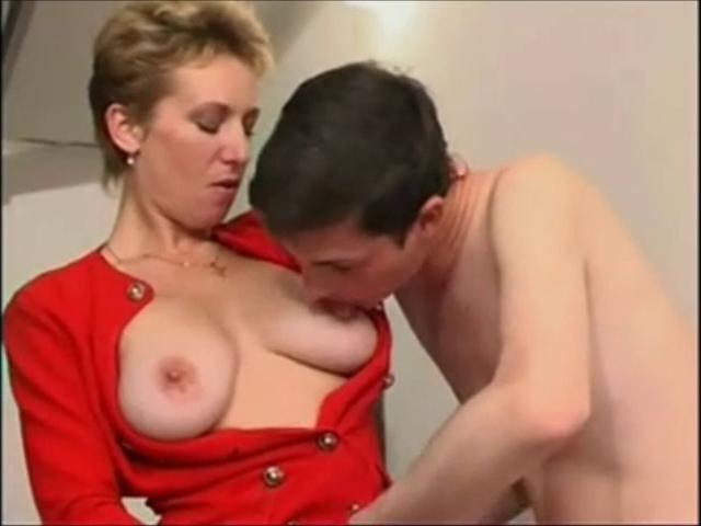 granny porn with grandson